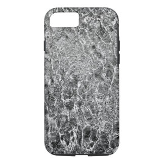 Abstract River Water Ripples iPhone 8/7 Case