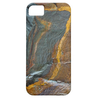 Abstract rock art iPhone SE/5/5s case