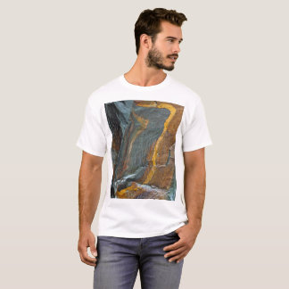 Abstract rock art T-Shirt