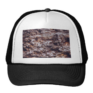 abstract rock cliff surface texture cap