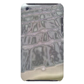 Abstract roof tile pattern Case-Mate iPod touch case