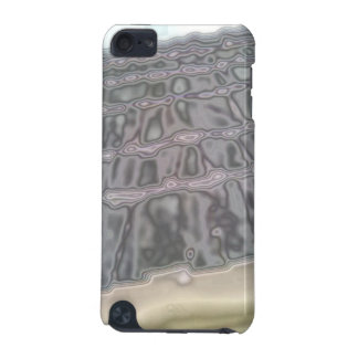 Abstract roof tile pattern iPod touch 5G case