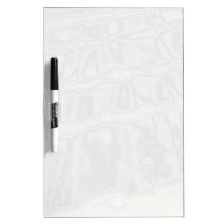 Abstract roof tiles pattern dry erase board