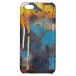 Abstract Rust iPhone 5C Case