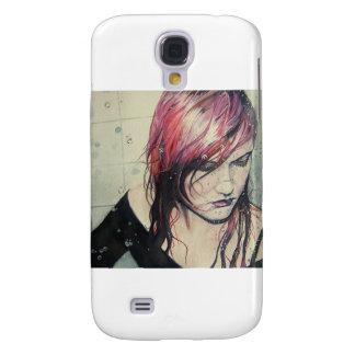 Abstract Samsung Galaxy S4 Case