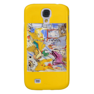 abstract samsung galaxy s4 covers