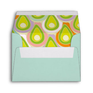 Abstract Scales Envelope
