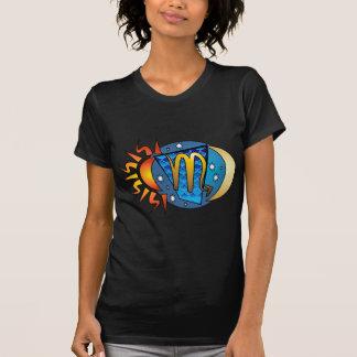 Abstract Scorpio T-Shirt