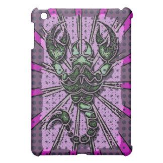 Abstract Scorpion iPad Mini Case