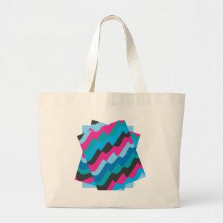 Abstract Seaworthy Tote Bag