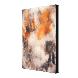 "Abstract ""Semillion"" optional sizes Canvas Print"