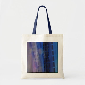 Abstract series x05 tote