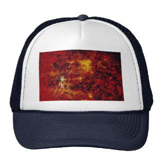 Abstract Sewar art starbursts Trucker Hat