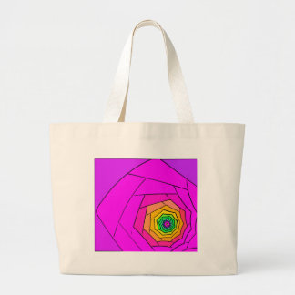 abstract shapes bags