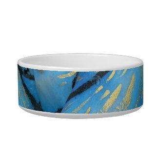 Abstract - shell bowl