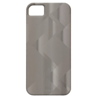 Abstract Silver Background iPhone SE/5/5s Case