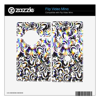 Abstract Skins For The Flip Mino