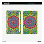 Abstract Skins For Kindle Fire
