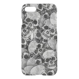 Abstract SKULLS iPhone 7 Case