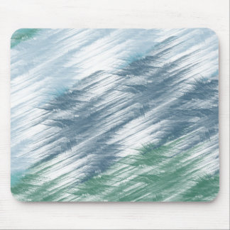 Abstract Sky Mouse Pad