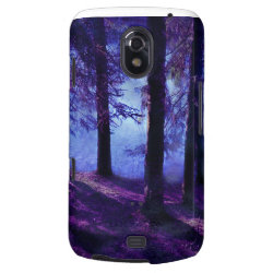 Case-Mate Samsung Galaxy Nexus Barely There Case with Bernese Mountain Dog Phone Cases design