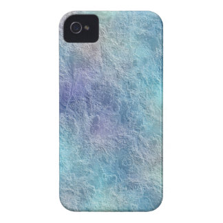 Abstract Soothing Cool Blue Colors Case-Mate iPhone 4 Case-Mate Cases