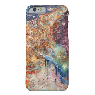 Abstract Soul Phone Case iPhone 5 Cases