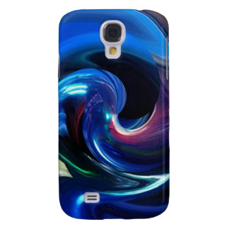 Abstract Spaceship HTC VIVID case