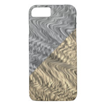 Abstract speck iphone case