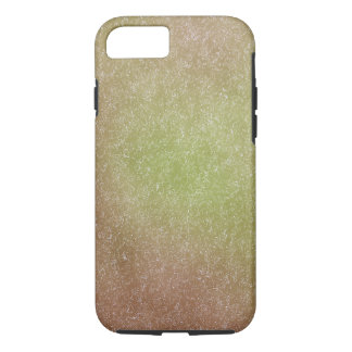 Abstract Speckled Pattern iPhone 7 Case