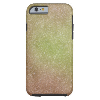 Abstract Speckled Pattern Tough iPhone 6 Case