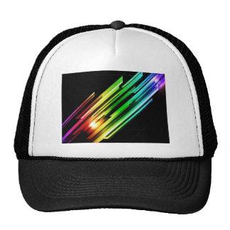Abstract Spectrum 45 Trucker Hat