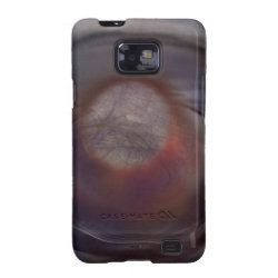 Case-Mate Samsung Galaxy S2 Barely There Case with Labrador Retriever Phone Cases design