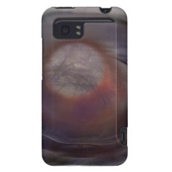 Abstract Sphere Floating HTC Vivid / Raider 4G Case