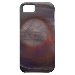 Abstract Sphere Floating iPhone SE/5/5s Case