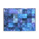 Abstract squares. case for iPad mini