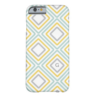 Abstract Squares iPhone 6 case