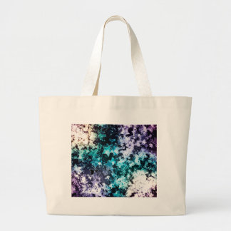 Abstract Star Dust Tote Bag