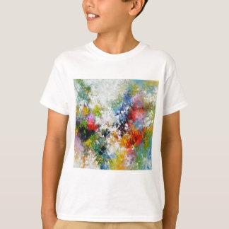 Abstract Star T-Shirt