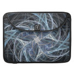 Abstract Starfish MacBook Pro Sleeve