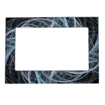 Abstract Starfish Magnetic Frame