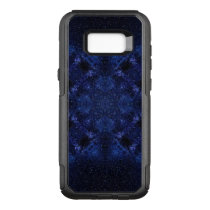 Abstract Starry Sky OtterBox Commuter Samsung Galaxy S8  Case