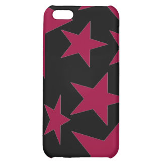 Abstract Stars i iPhone 5C Case