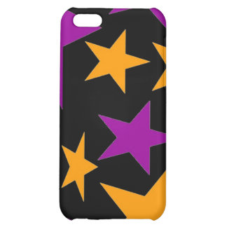 Abstract Stars i iPhone 5C Covers