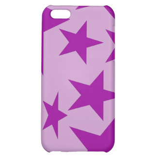 Abstract Stars i iPhone 5C Cover