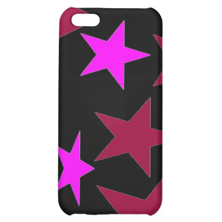 Abstract Stars iphone Case iPhone 5C Cases