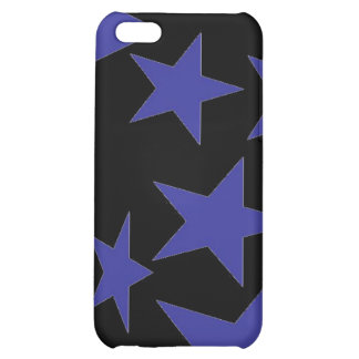 Abstract Stars iphone Case iPhone 5C Case