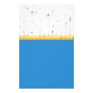 abstract stationery