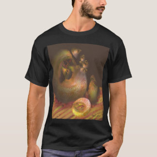 Abstract still life by Anjo Lafin T-Shirt