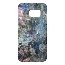 Abstract Storm Phone case
